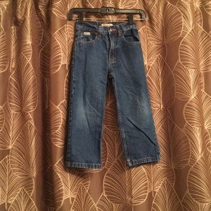 Mecca brand jeans for kids